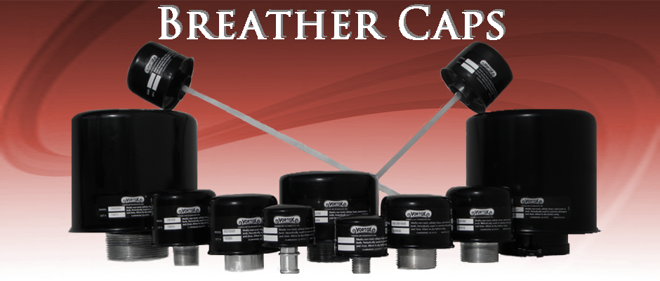 Breather Cap Group Header