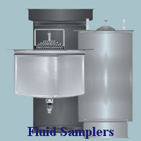 Fluid-Sampler