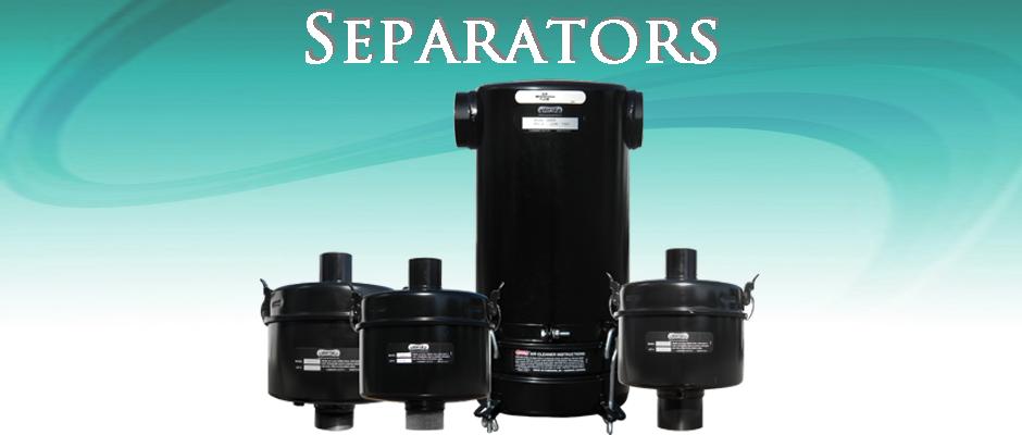 Separator Group Header