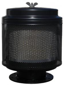 AN140C-Dry-Air-Cleaner
