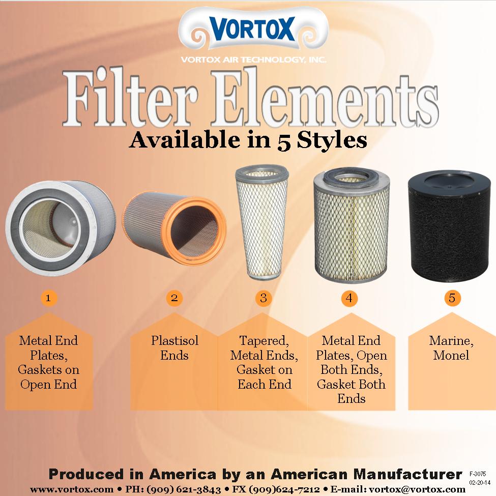 FB Filter Elements