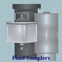 Fluid Sampler