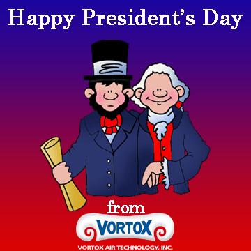 President's Day Facebook