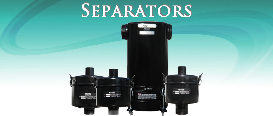 Separator Group Header