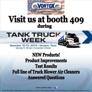 Tank Truck Week Blurb
