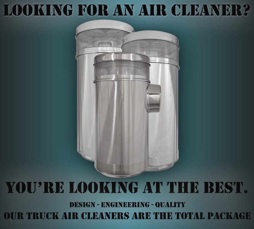 Truck Air Cleaner Compatibility copy