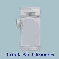 Truck Air Cleaner