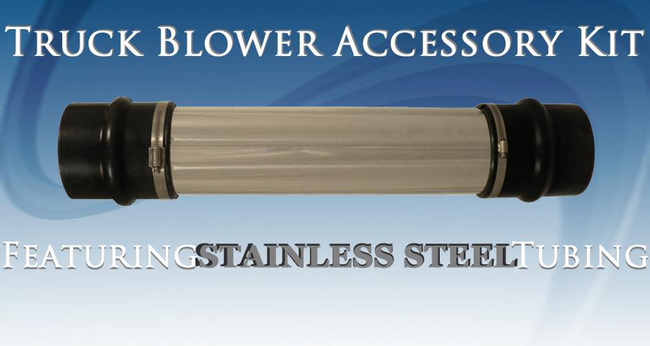 Truck Blower Accessory Kit Header copy