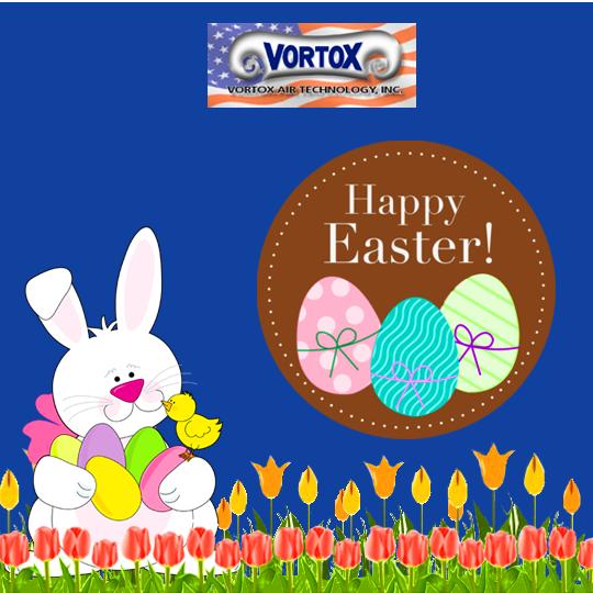 Vortox Easter Facebook png