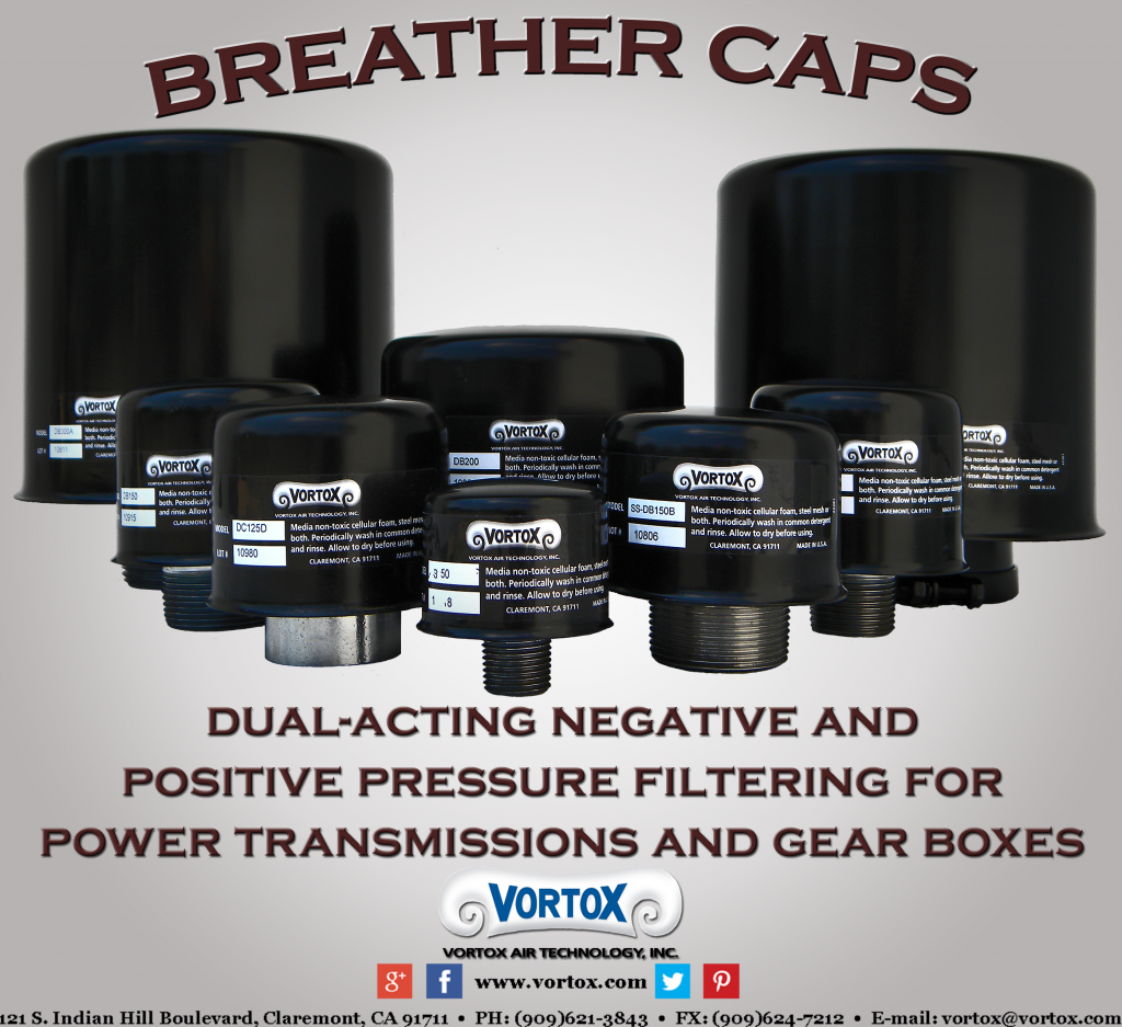 breather cap group no dipstick ad copy